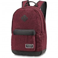 Dakine Detail 27L, bordeaux