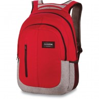 Dakine Foundation 26L, rød