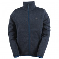2117 of Sweden Tobo fleece jakke, mænd, navy