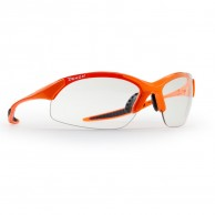 Demon 832 Photochromatic solbrille, orange/smoke