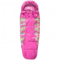 Trespass Bunka sovepose, junior, pink