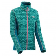 Kari Traa Flette fleece, lake