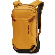 Dakine Heli Pack 12L, mineral yellow