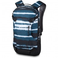 Dakine Heli Pack 12L, resin stripe