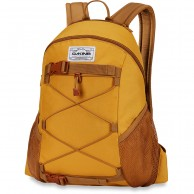 Dakine Wonder 15L, mineral yellow