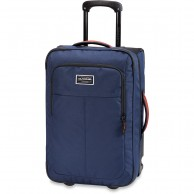 Dakine Carry On Roller 42L, dark navy