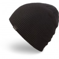 Dakine Tall Boy Beanie Merino, black