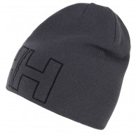 Helly Hansen Outline Beanie, graphite