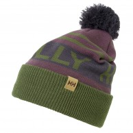 Helly Hansen Ridgeline Beanie, grape