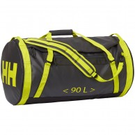 Helly Hansen HH Duffel Bag 2 90L, ebony