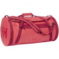 Helly Hansen HH Duffel Bag 2 70L, goji berry
