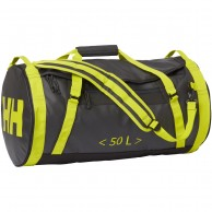 Helly Hansen HH Duffel Bag 2 50L, ebony/gul