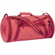 Helly Hansen HH Duffel Bag 2 30L, goji berry