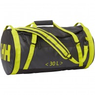 Helly Hansen HH Duffel Bag 2 30L, ebony/gul