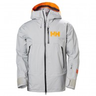 Helly Hansen Sogn Shell Jacket, herre, light grey