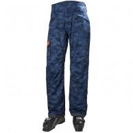 Helly Hansen Sogn Cargo skibukser, herre, graphite blue