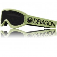 Dragon DXs Lumalens, Green/Dark Smoke