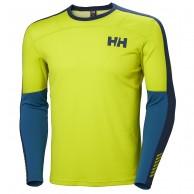 Helly Hansen Lifa Active Crew, herre, sweet lime