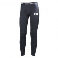 Helly Hansen Lifa Active Pant, herre, graphite blue
