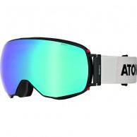 Atomic Revent Q, skibriller, hvid