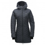2117 of Sweden Eggby LS parka frakke, dame, ink