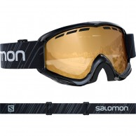Salomon Juke Access goggles, sort