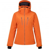 Tenson Yoko skijakke, dame, orange