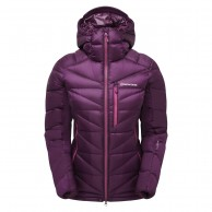 Montane Anti-Freeze Jacket, dame, saskatoon berry