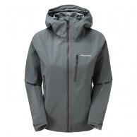 Montane Fleet Jacket, dame, grå