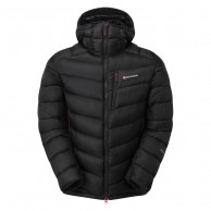 Montane Anti-Freeze Jacket, herre, black