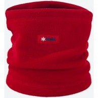 Kama Kids halsedisse, Tecnopile fleece, rød