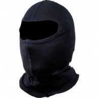 Cairn Silk Balaclava, junior, black