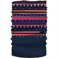 Cairn Malawi Polar Tube, halsedisse, midnight ethnic