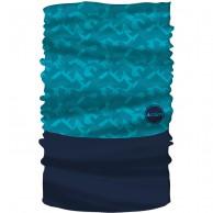 Cairn Malawi Polar Tube, halsedisse, turquoise camo