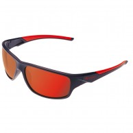 Cairn River Solaire Polarized solbrille, mat midnight