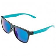Cairn Bobber solbrille, mat black azure
