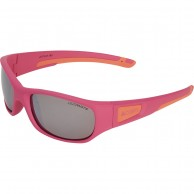 Cairn Play solbrille, mat fuchsia