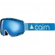 Cairn Mercury, skibriller, mat white blue