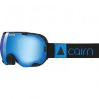 Cairn Spirit, OTG skibriller, mat black blue