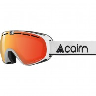 Cairn Spot, OTG skibriller, mat white