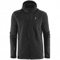 Outhorn Melo, softshell jakke, herre, deep black