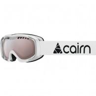Cairn Booster, skibriller, mat hvid