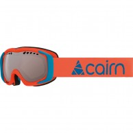 Cairn Booster, skibriller, neon orange