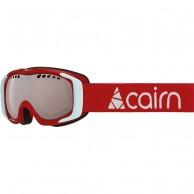 Cairn Booster, skibriller, mat rød