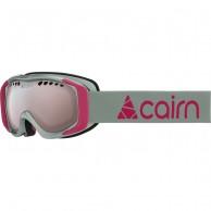 Cairn Booster, skibriller, mat sølv
