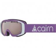 Cairn Booster, skibriller, mat lilla