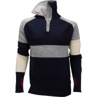 Ulvang Rav limited sweater, herre, new navy