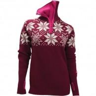 Ulvang Rav Kiby sweater, dame, rhododendron