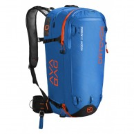 Ortovox Ascent 30 AVABAG, safety blue