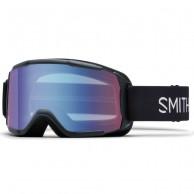 Smith Daredevil, junior, skibrille, sort
